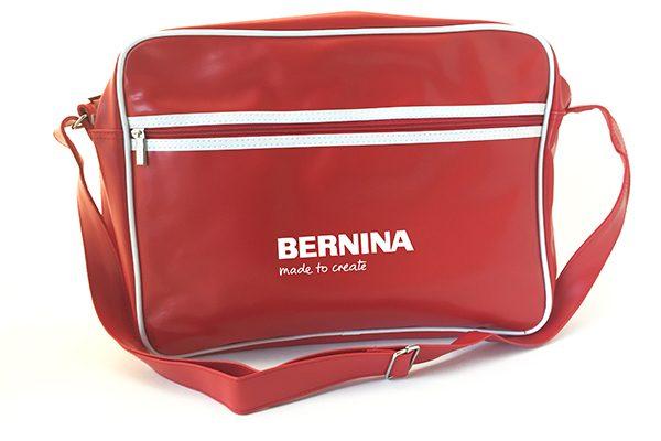 Red BERNINA Bag