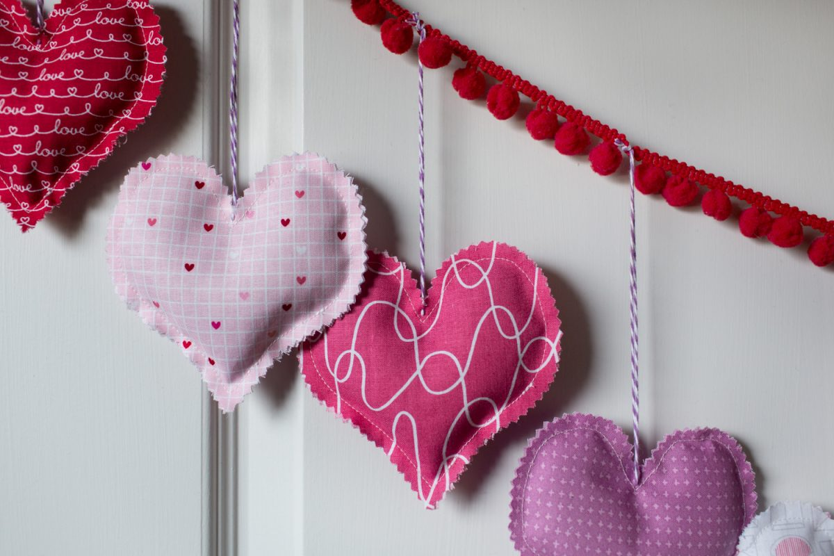 Valentine S Day Sewing Projects Weallsew