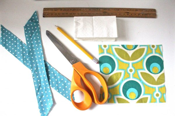 Tissue holder Tutorial Materials