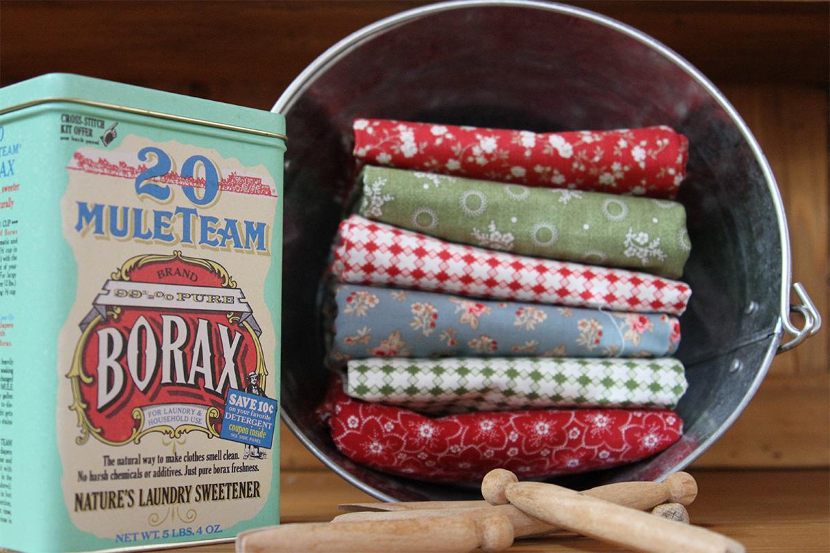Do You Pre-Wash Fabric? | WeAllSew : prewash quilt fabric - Adamdwight.com