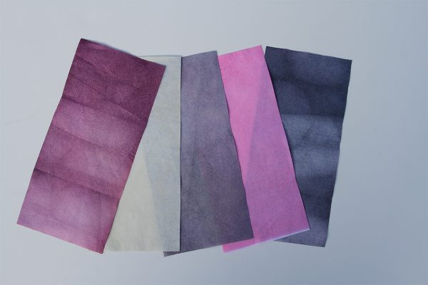 Prewashing Fabric Before Sewing Using Dryer Sheets