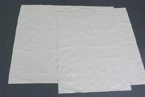 Standard Pillow Sham DIY-242