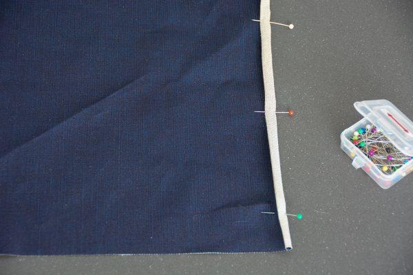 Standard Pillow Sham DIY-247