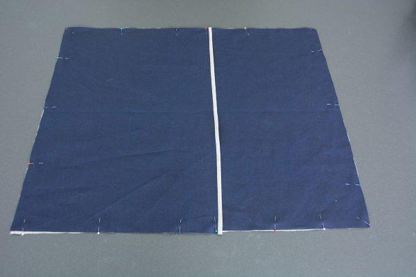 Standard Pillow Sham DIY-251