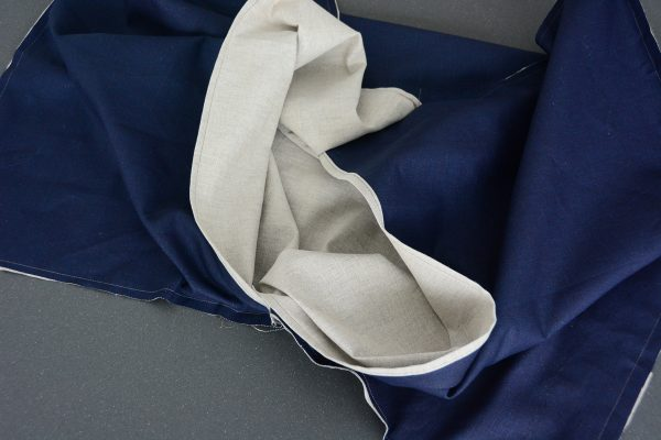 Standard Pillow Sham DIY-256