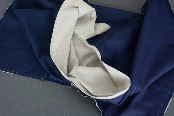 Standard Pillow Sham DIY-256