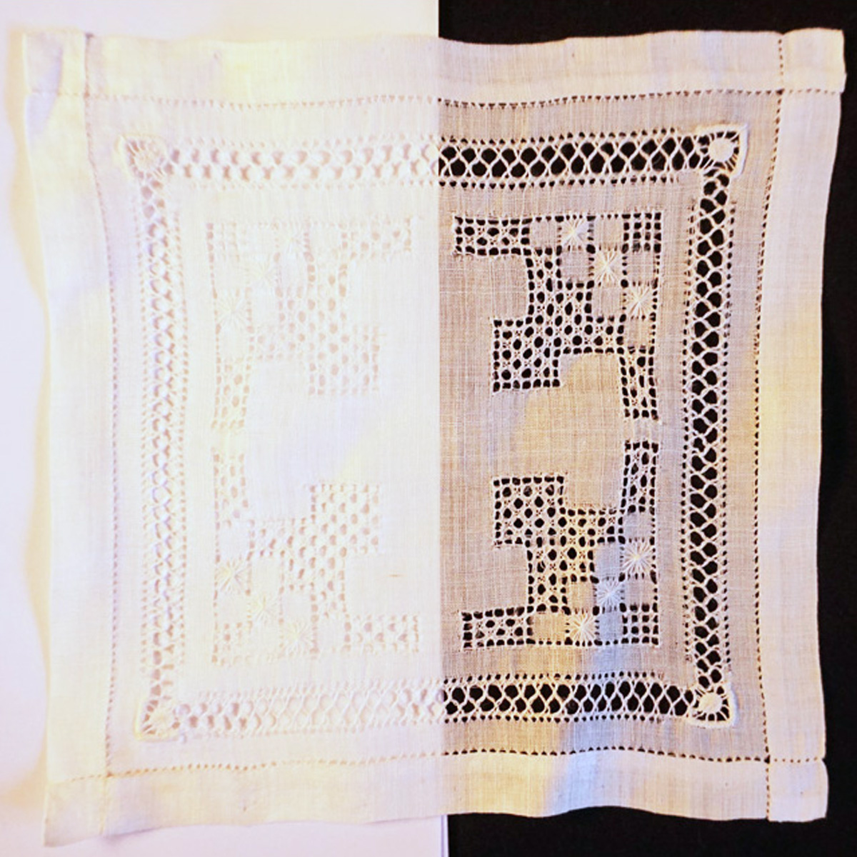 5 Ways To Upcycle Vintage Linens Weallsew