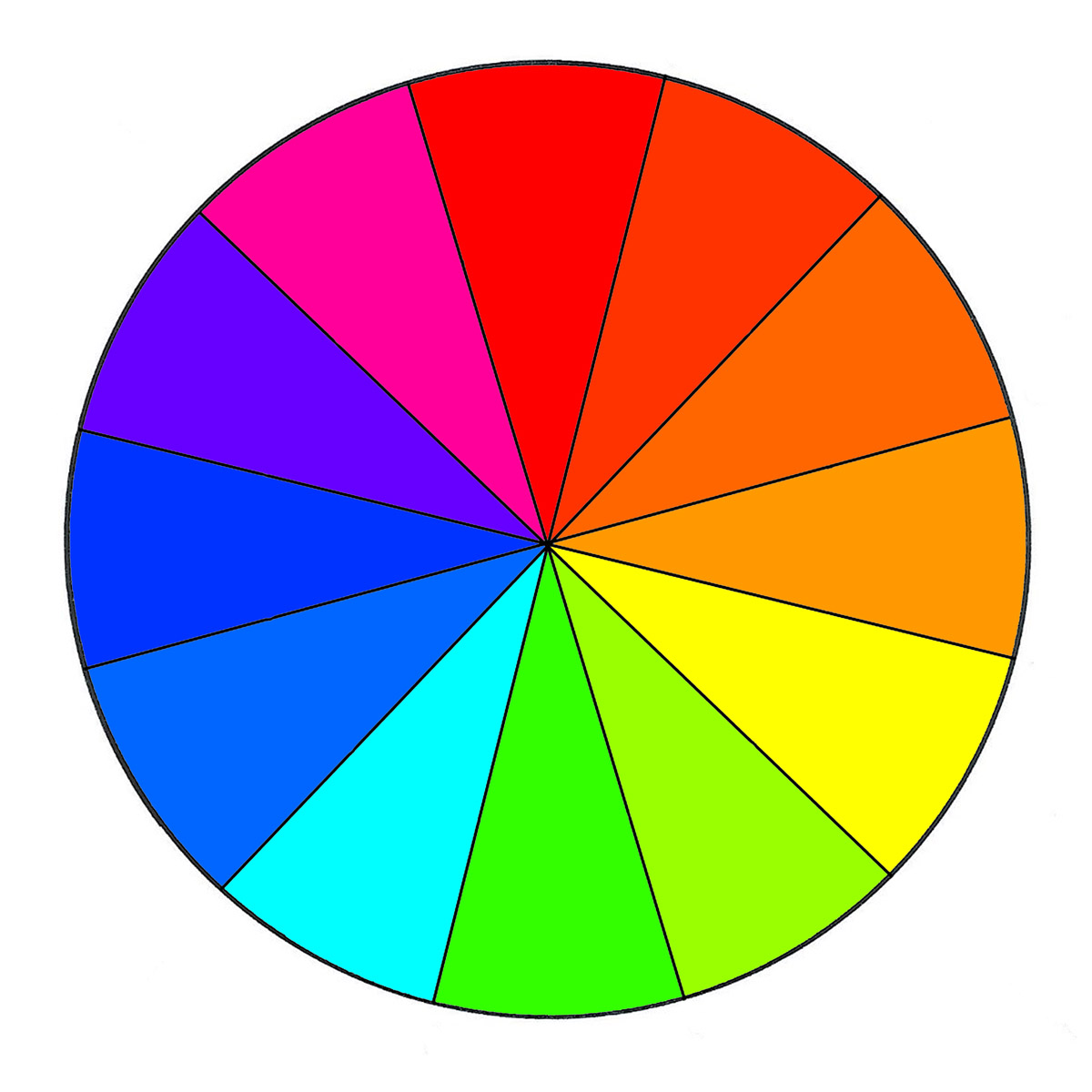 Image result for colorwheel