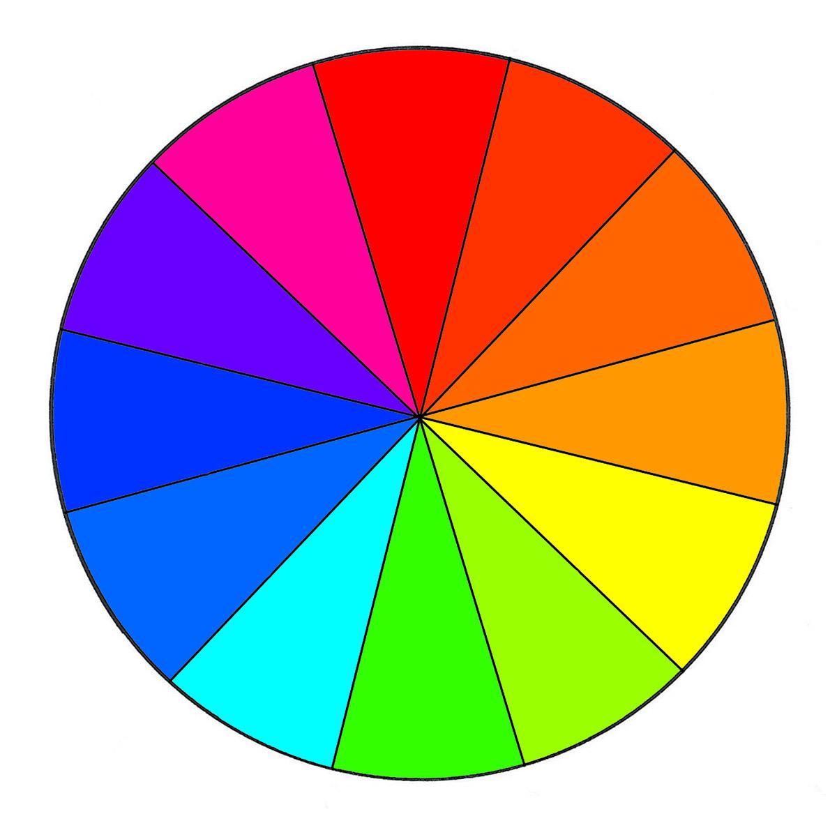 Color Wheel Basics • WeAllSew • BERNINA USA's blog, WeAllSew ...
