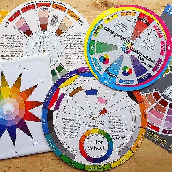 Color Wheel Basics