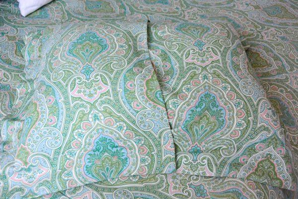 Flanged Pillow Sham DIY-446