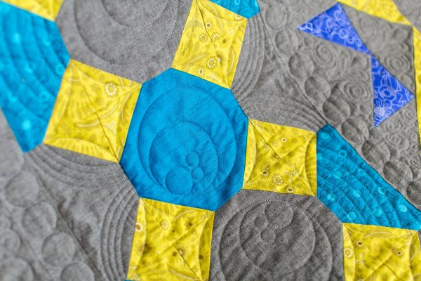 Block of the Month close-up