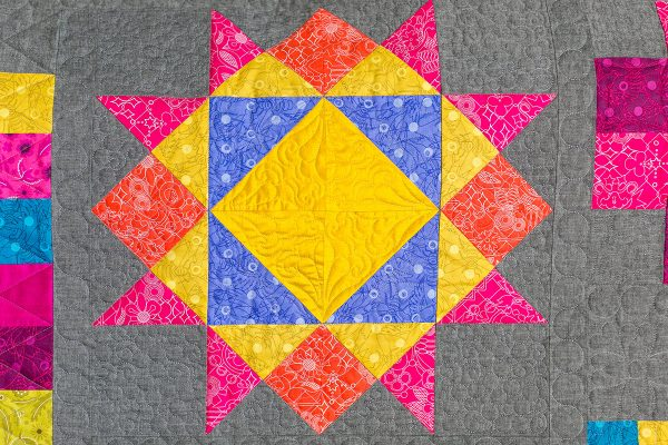 Block of the Month Series