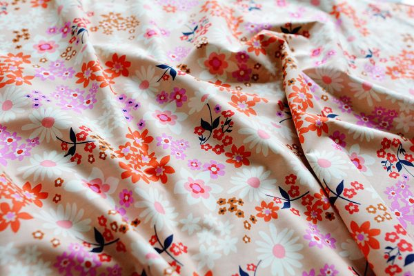 Tips for quilting with cotton lawn