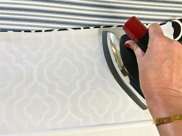 How to Make a Slatted Roman Shade Tutorial 1200 x 900 BERNINA WeAllSew Blog (45)