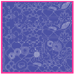 Fabric to Create the Antique Mosaic Block