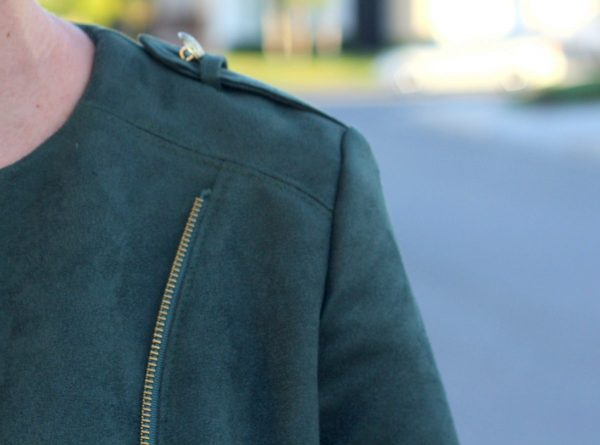 Suede jacket detail WeAllSew BERNINA blog 1200w
