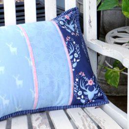 Meadow Slumber Pillow