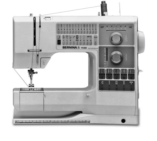 Celebrate National Sewing Day with BERNINA