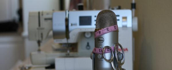 Sewing Podcasts