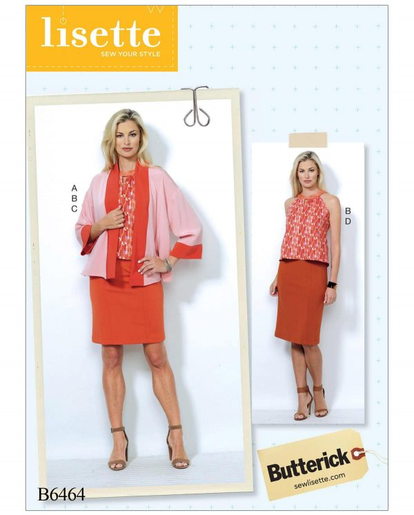 Summer sewing pattern trends