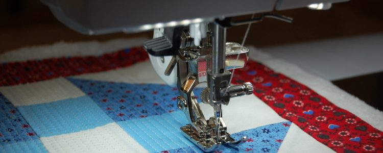 Matchstick quilting tips