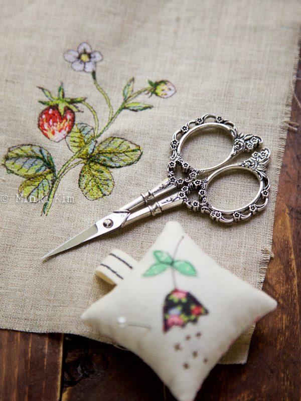 Scissors Giveaway