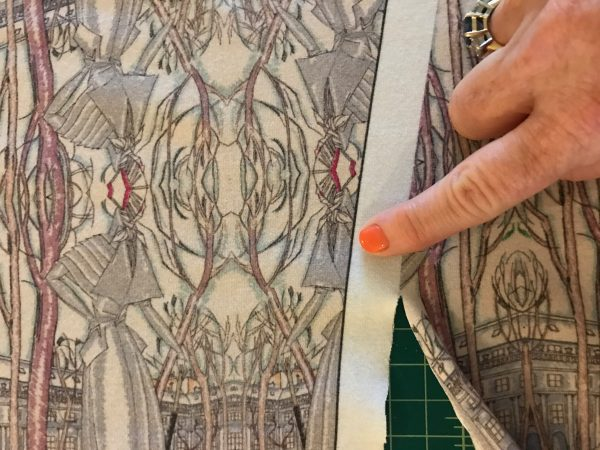 Designing a custom t-shirt