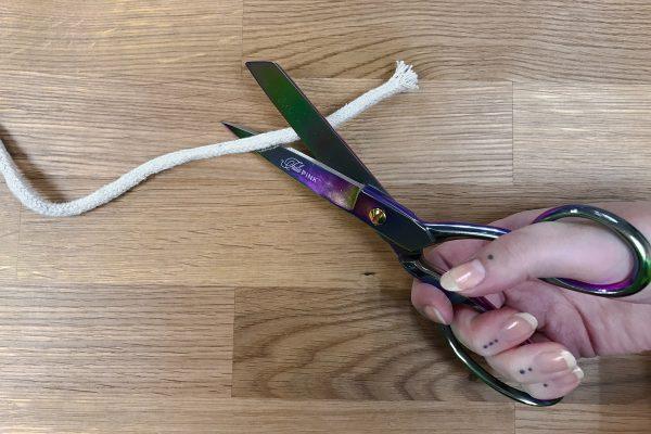 Rope Bowl Tutorial: start clean