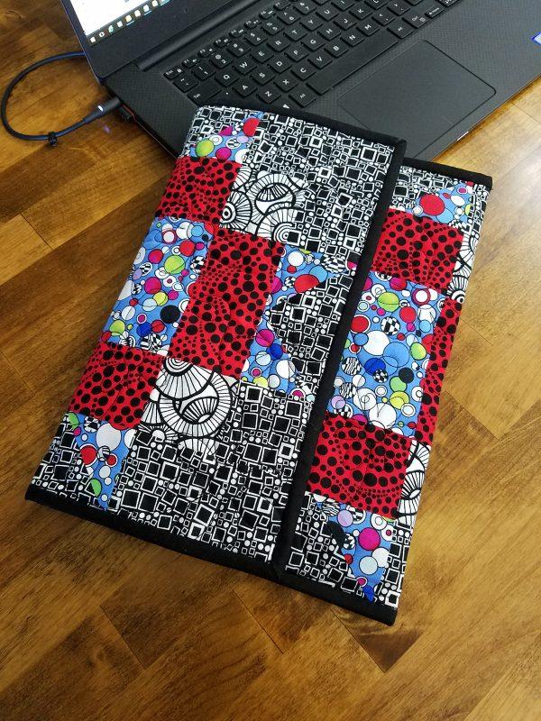 Maple Star Tablet Holder