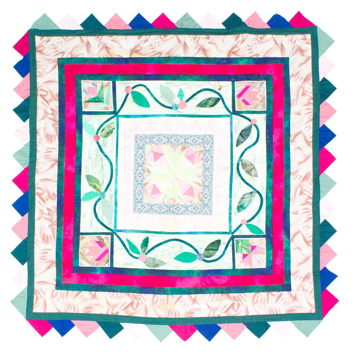 Top Five Tips For Practical Quilt Preservation Weallsew