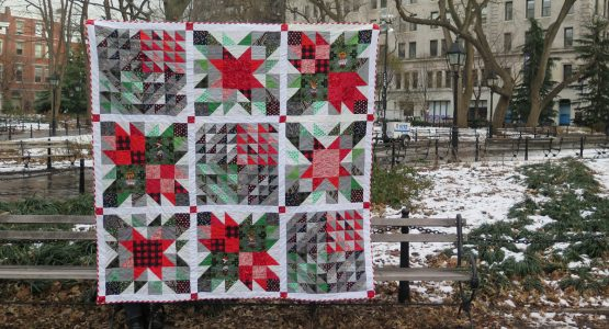 https://weallsew.com/wp-content/uploads/sites/4/2017/12/Quick-Christmas-Quilt-1200-x-800-at-WeAllSew-555x300.jpg