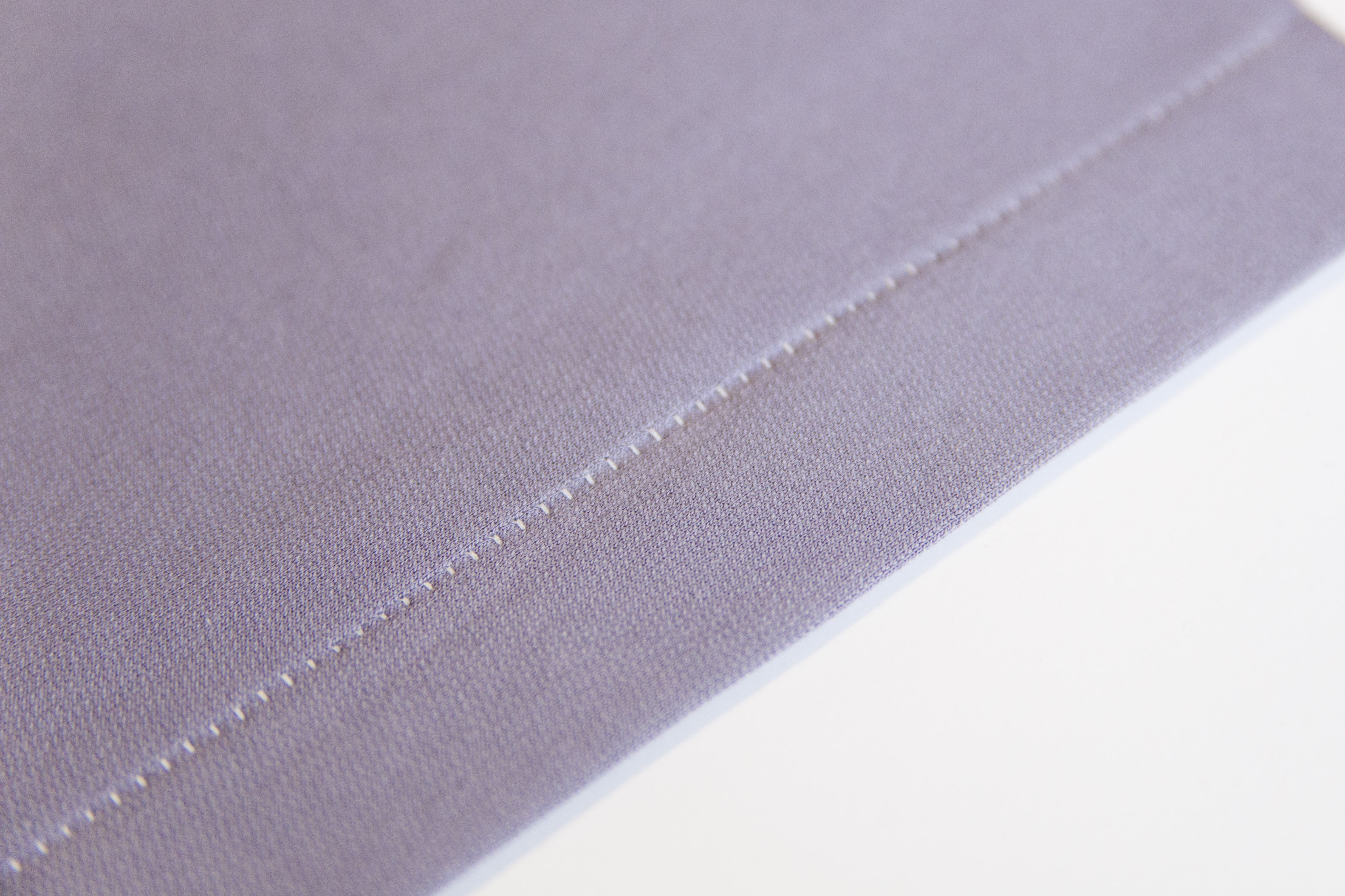 Three Ways to Hem Knit Garments | WeAllSew