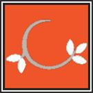 3-Letter Monogram, frame