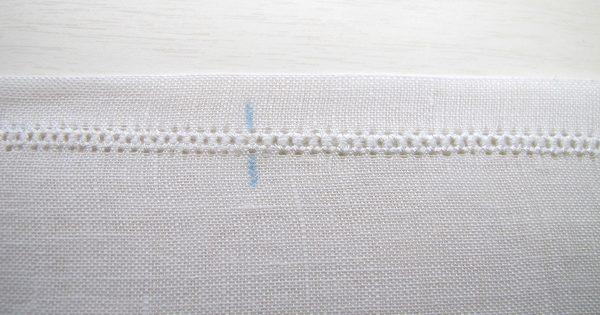 Test Stitch