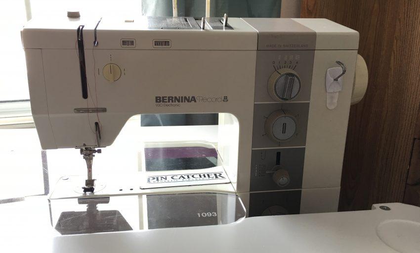 Bernina930Record