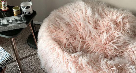 Cozy Cushion tutorial