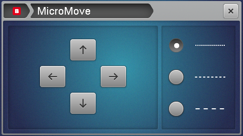 Q-matic Update, SHI_MicroMove