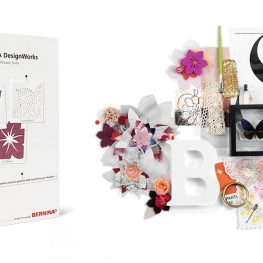 BERNINA DesignWorks Update