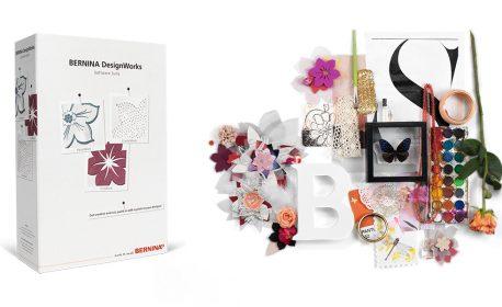 BERNINA DesignWorks Update