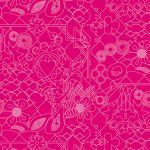 Fabric A Pink