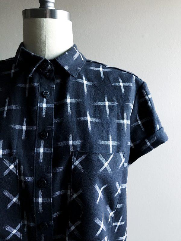 Finished Shirt