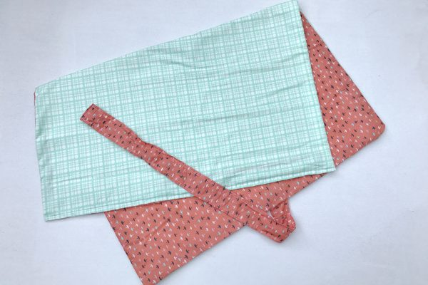 DIY Baby Changing Pad