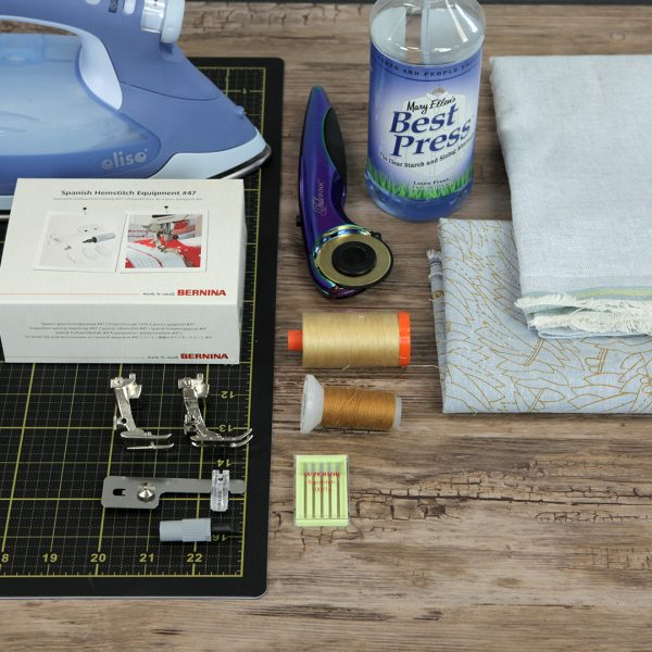 Luxe Linens Supplies