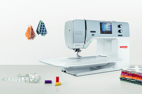 BERNINA 7 Series Firmware Update