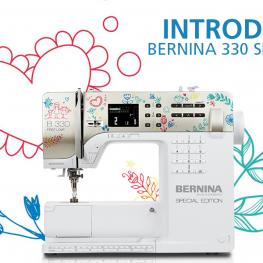 BERNINA 330 SE First Love