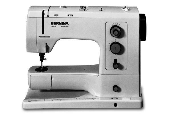 BERNINA 830 from 1971
