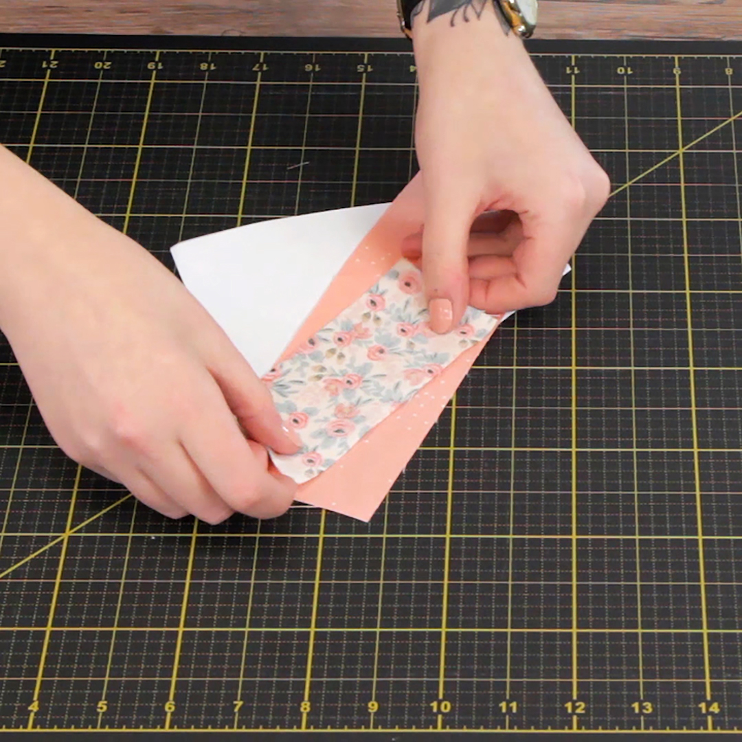 Beginner Friendly Foundation Paper Piecing Weallsew