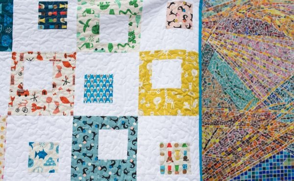 Project Linus ~ A Spectacle Quilt Pattern