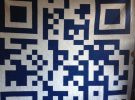 QR Code Quilt